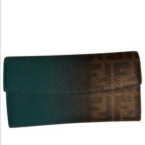 Fendi Wallet